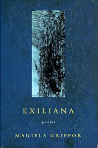 Exiliana Book Cover